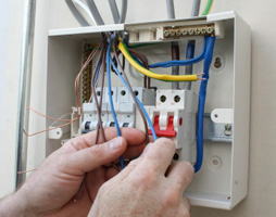domestic electrician in tilehurst