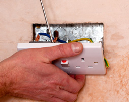 electrician reading berkshire